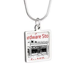 hardware-store-milk Necklaces