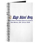 kings-street-group Journal
