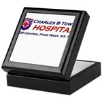 charles-r-towns Keepsake Box