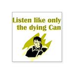 liten-like-dying Sticker