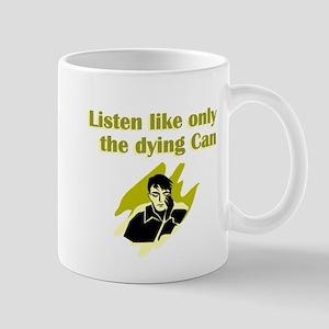 liten-like-dying Mugs