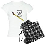 any-length Pajamas