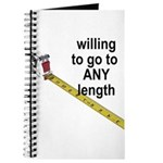 any-length Journal