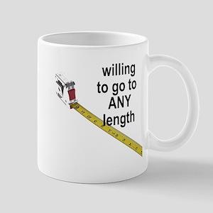 any-length Mugs