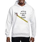 any-length Sweatshirt