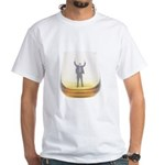 man-in-glass T-Shirt