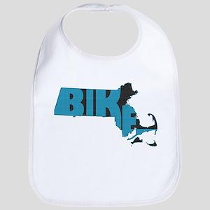 Bike Massachusetts Bib