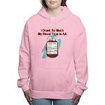 blood-type Sweatshirt