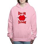 kiss-me-sober-2 Sweatshirt