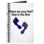 where-are-feet Journal