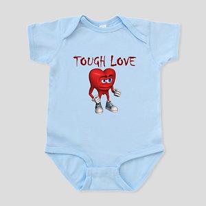 tough-love Body Suit