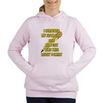 survived-fifth-step Sweatshirt