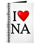 i-love-na Journal