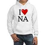 i-love-na Sweatshirt