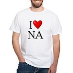i-love-na T-Shirt