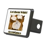 let-them-whirl Hitch Cover