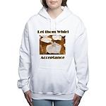 let-them-whirl Sweatshirt