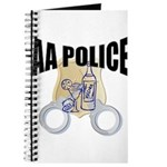 aa-police Journal