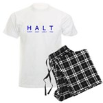 HALT Pajamas