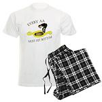 must-hit-bottom Pajamas