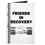 FRIENDS-RECOVERY Journal