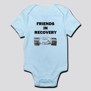 FRIENDS-RECOVERY Body Suit