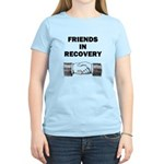 FRIENDS-RECOVERY T-Shirt
