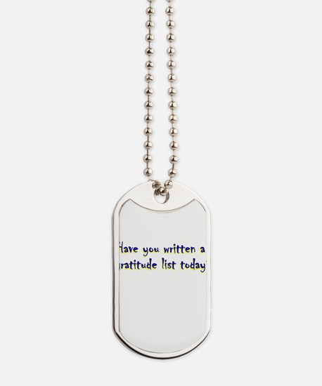 gratitude-list.png Dog Tags