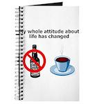 attitude-life-changed Journal