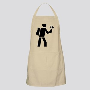 Geocaching Apron