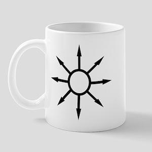 Chaos Star Mug