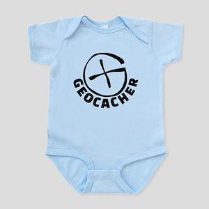 Geocacher Body Suit