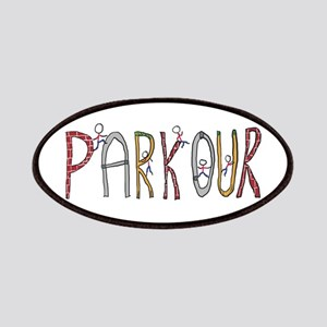Parkour Patch