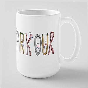 Parkour Mugs