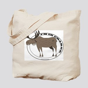 I'm in Charge Tote Bag