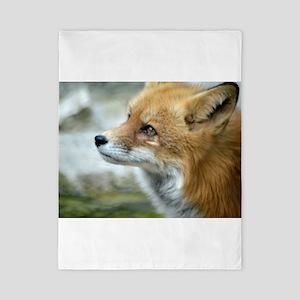 Fox Twin Duvet