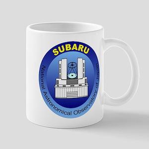 Subaru Telescope Logo Mug