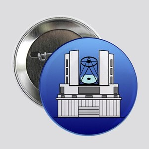 "Subaru Telescope Logo 2.25"" Button"