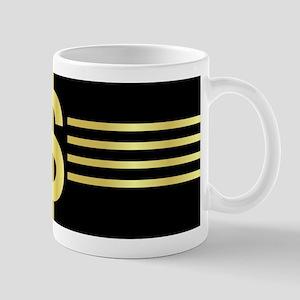 John Galt Dollar Emblem Mug