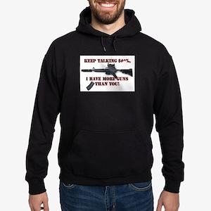 keeptalking Sweatshirt