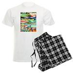 Sports for Life Pajamas