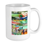 Sports for Life Mugs