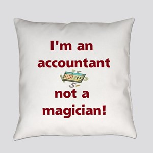 Im an Accountant Everyday Pillow