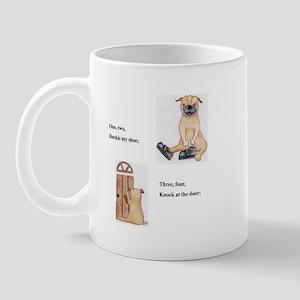 One Two... Mug