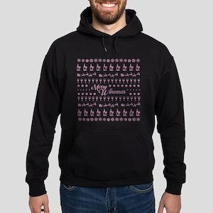 MERRY WINEMAS Sweatshirt