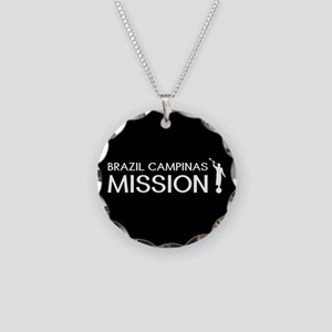 Brazil, Campinas Mission (Mo Necklace Circle Charm