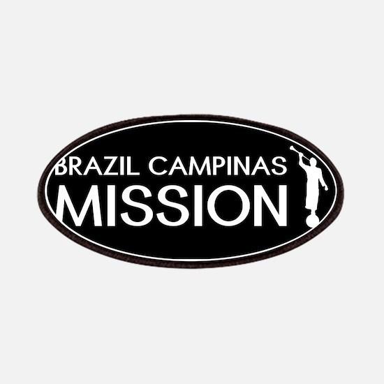 Brazil, Campinas Mission (Moroni) Patch