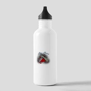 stay sharp Water Bottle