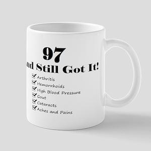 97 Still Got It 2 Mugs