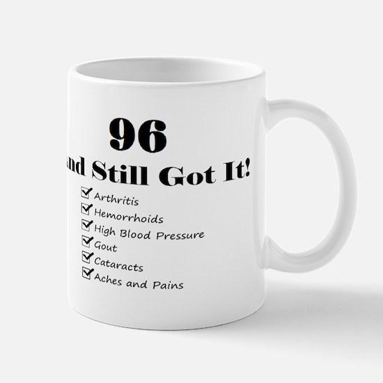 96 Still Got It 2 Mugs